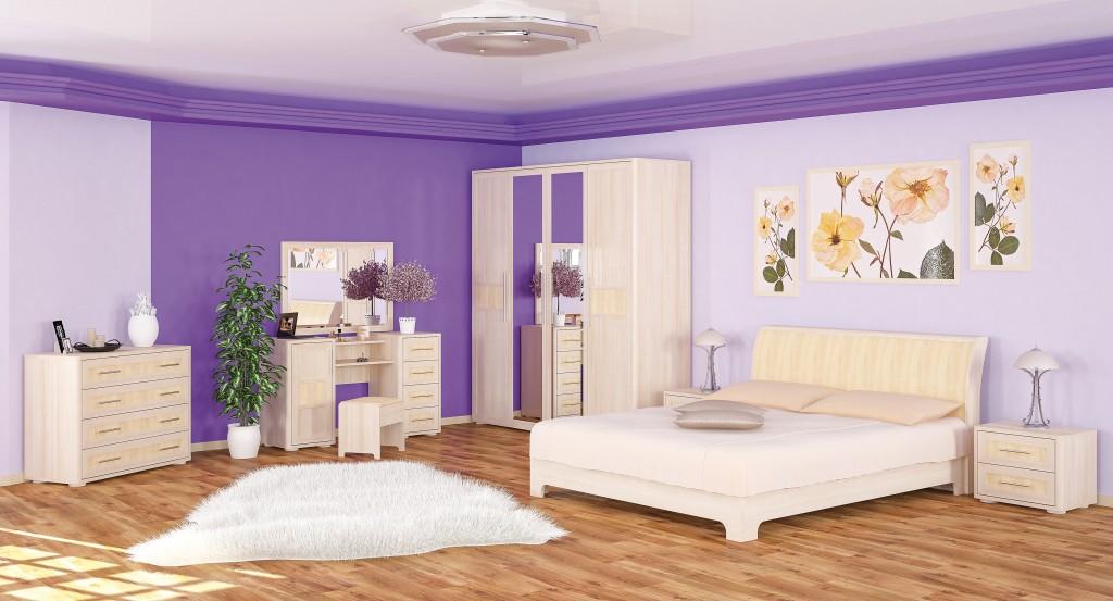 Спальня Токіо