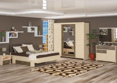 Спальня Кантрі
