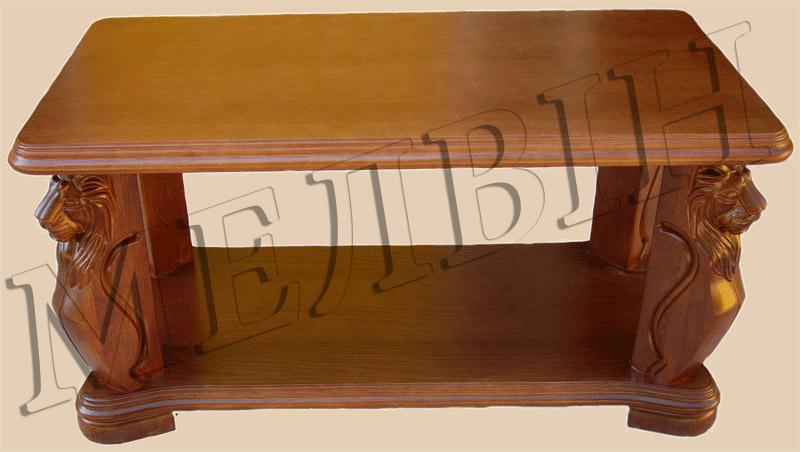 Журнальний стіл Левія