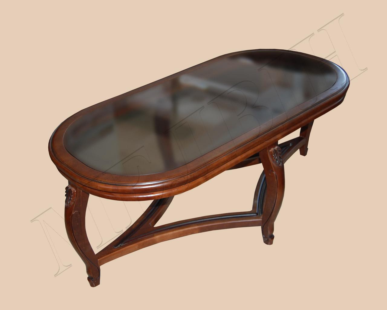 Столик Ліра