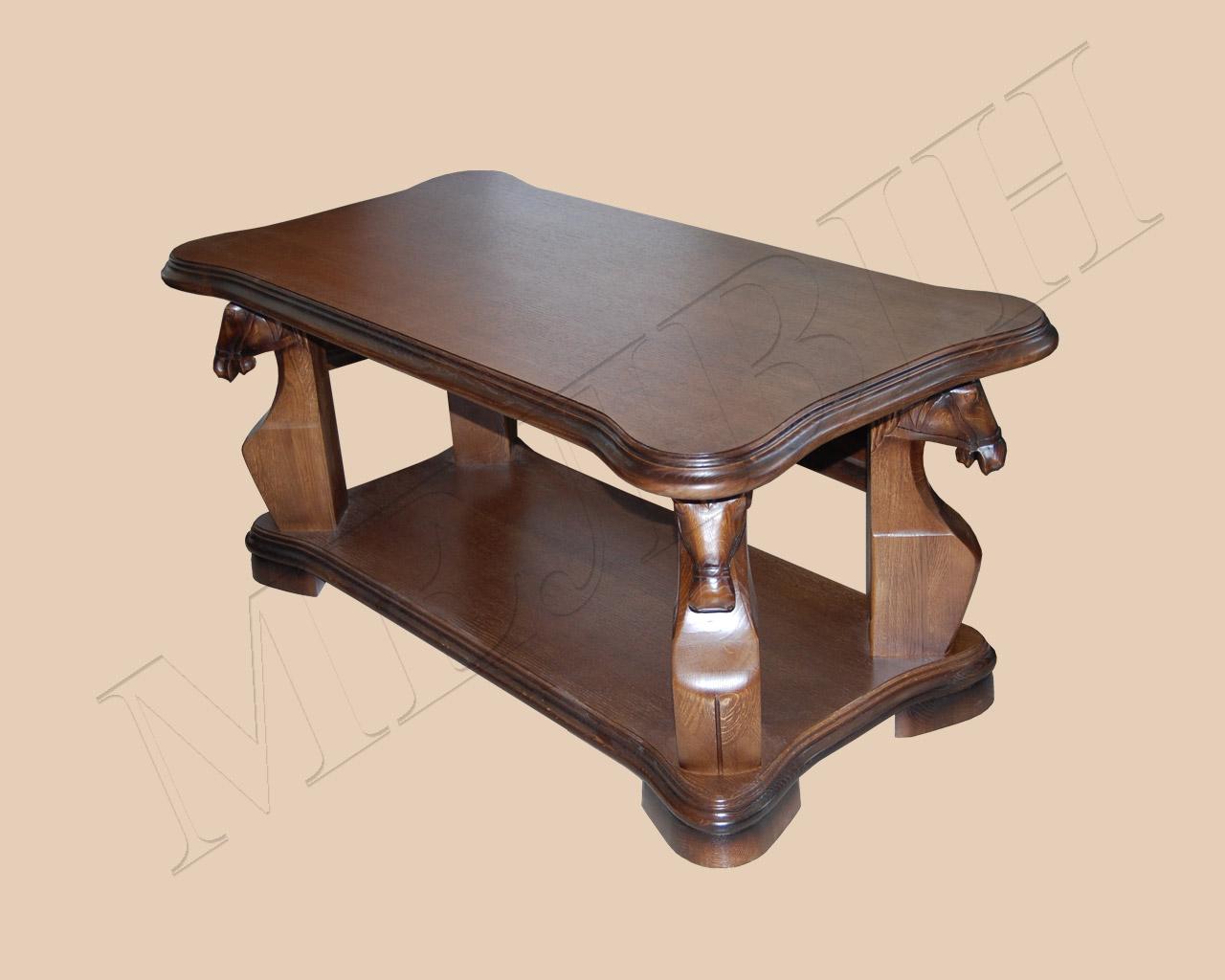 Журнальний стіл Цезар