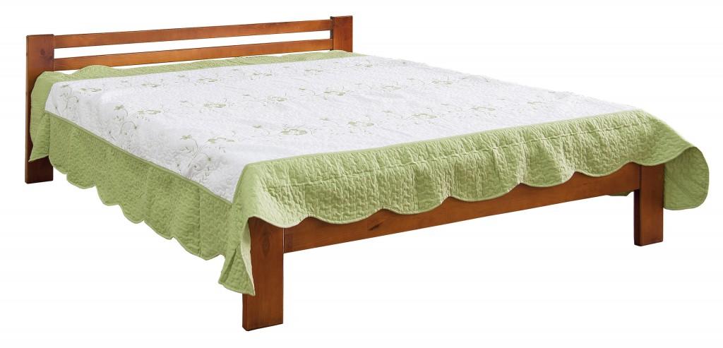 Ліжко дерев'яне 800/1600