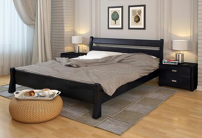 Ліжко Венеція (двоспальне), ARBOR DREV