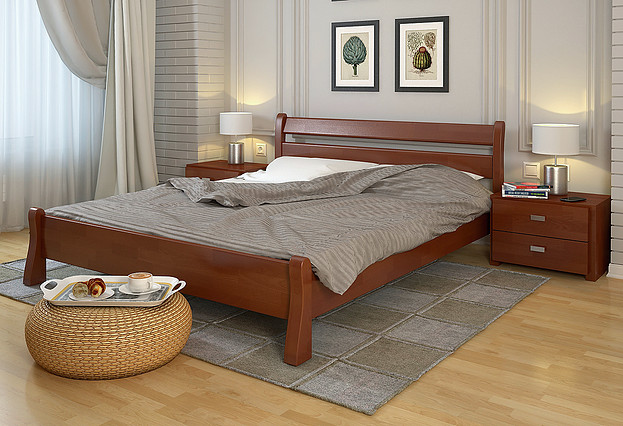 Ліжко Венеція Яблуня локарно, ARBOR DREV