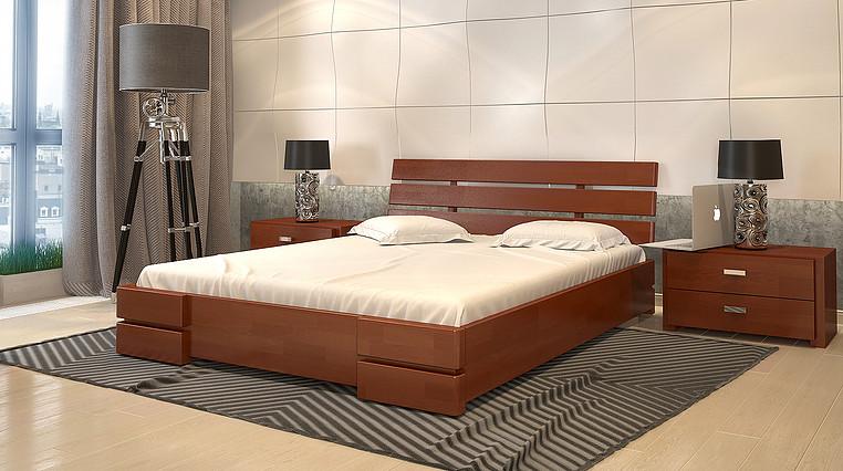 Ліжко Далі Люкс з підйомним механізмом (двоспальне), ARBOR DREV