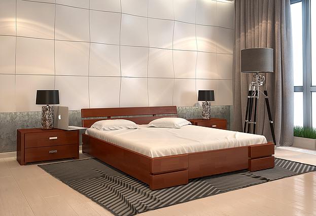 Ліжко Далі (двоспальне), ARBOR DREV