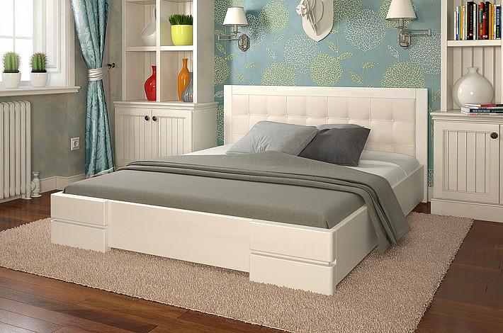 Ліжко Регіна біле, ARBOR DREV