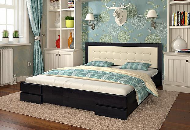 Ліжко Регіна венге, ARBOR DREV