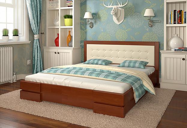 Ліжко Регіна яблуня локарно, ARBOR DREV