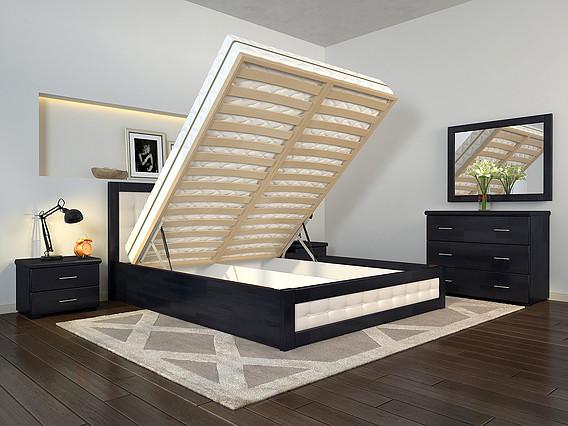 Ліжко Рената Д (двохспальне), ARBOR DREV
