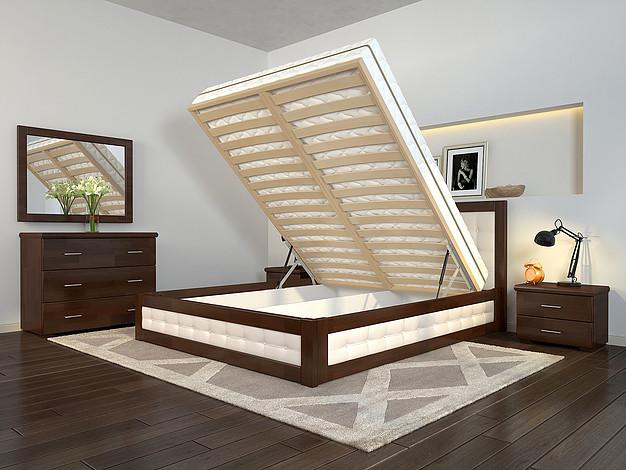 Ліжко Рената М (двохспальне), ARBOR DREV