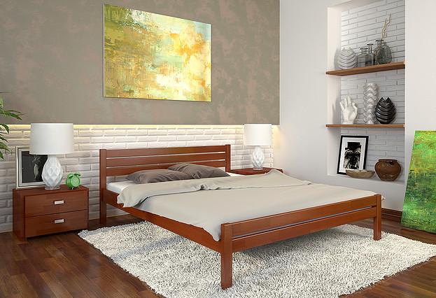 Двоспальне ліжко Роял, ARBOR DREV