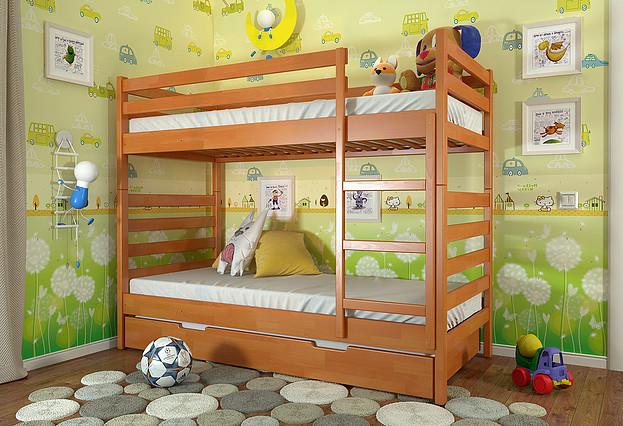 Дитяче ліжко Ріо, ARBOR DREV
