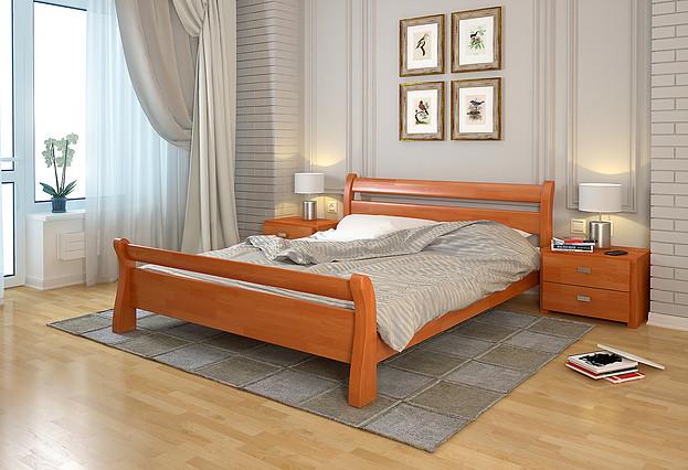 Ліжко Соната Вільха, ARBOR DREV