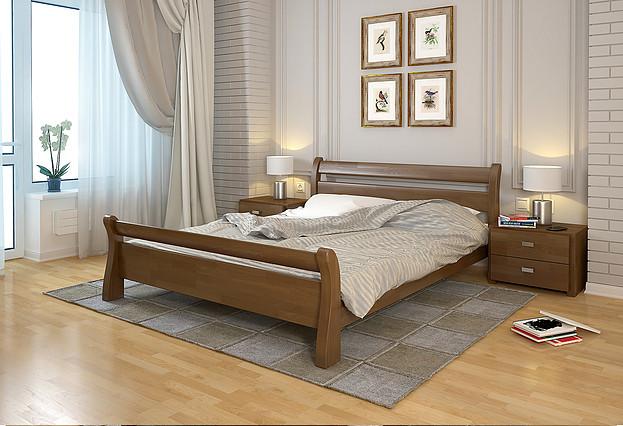 Двоспальне ліжко Соната, ARBOR DREV