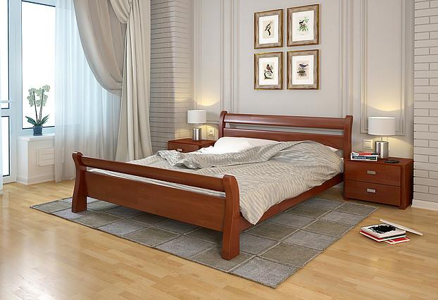 Ліжко Соната Яблуня локарно, ARBOR DREV