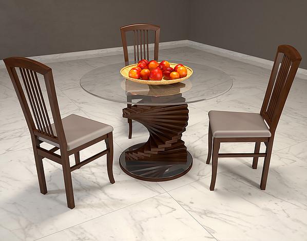 Гостинний стіл Шедевр, Arbor Drev