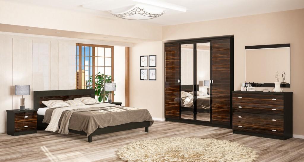 спальня Єва(макасар)