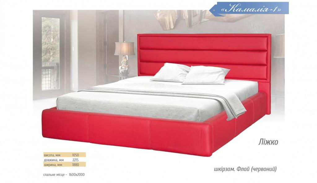 Мебель-Сервіс, ліжко камалія-1