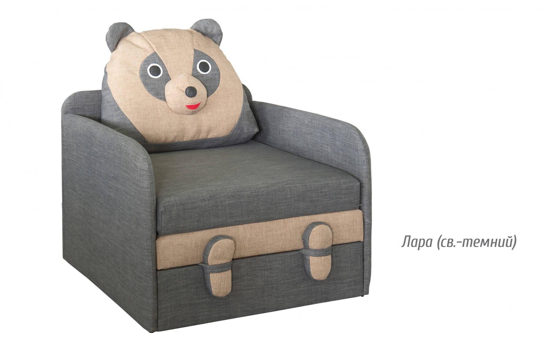 Дитячий диван Юніор Панда