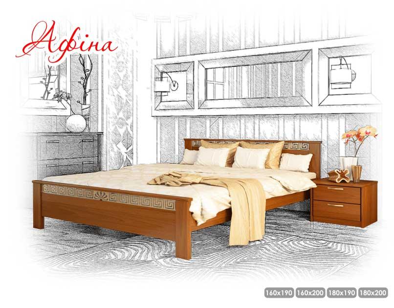 Спальня Афіна, Естелла