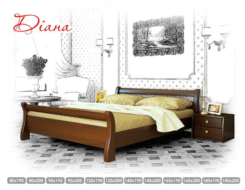 Спальня Діана (Естелла)