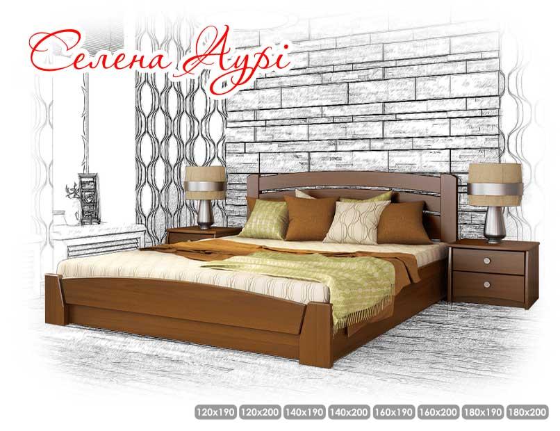 Спальня Селена Аурі (Естелла)