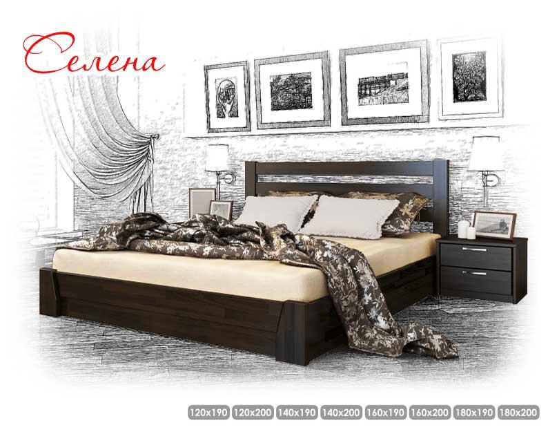 Спальня Селена (Естелла)