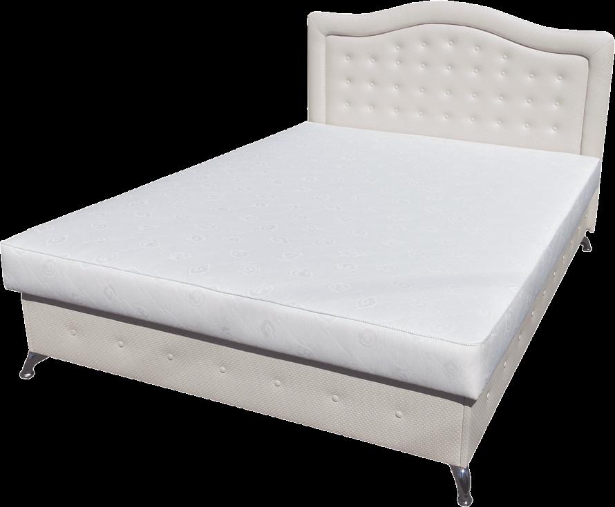Ліжко двоспальне «Марія» (Сократ-Свінг)
