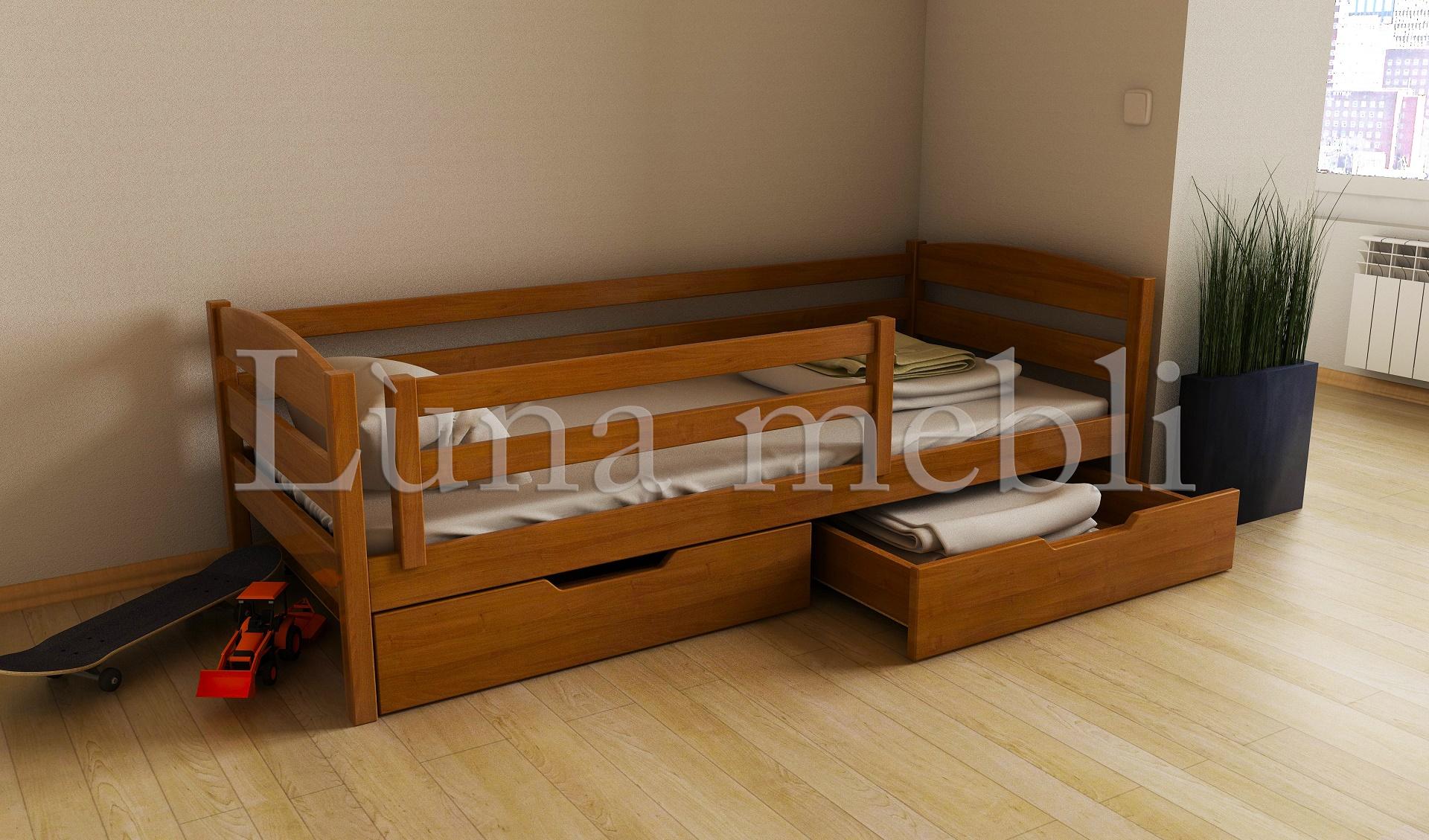 """16186812a938ec Ліжко """"Хюго"""" - Меблі для Вас"""