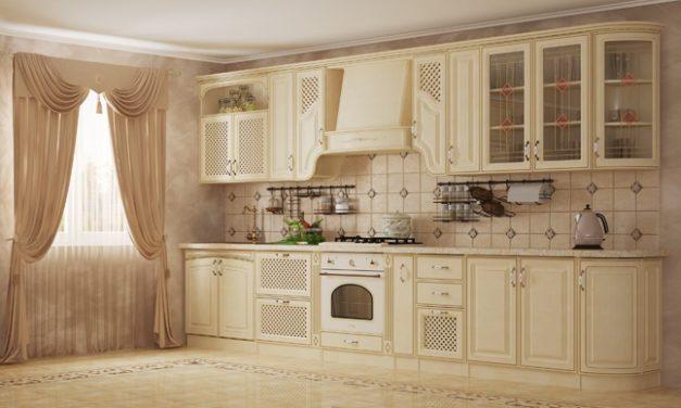 Кухня Юля VIP