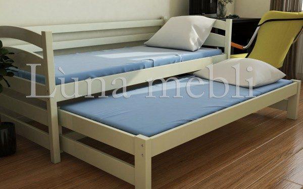 """Дитяче ліжко """"Бонні """""""
