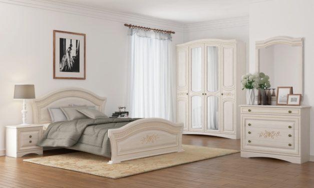 """Спальня """"Венера Люкс"""""""