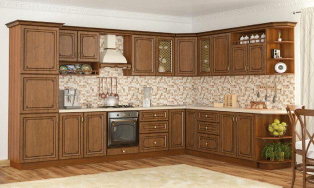 Кухня Гранд
