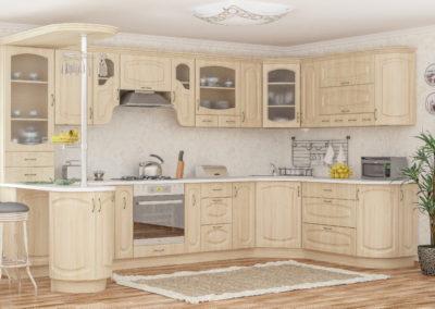 Кухня Паула