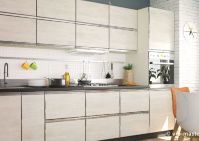 "Кухня ""Alta"""