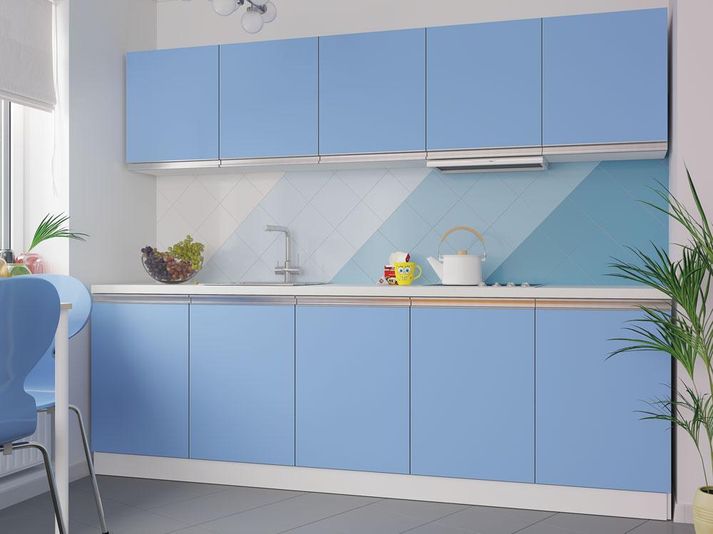 """Кухня """"Альбіна"""" від меблевої фабрики VIP MASTER"""