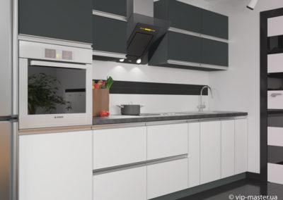 """Кухня """"Альбіна"""""""