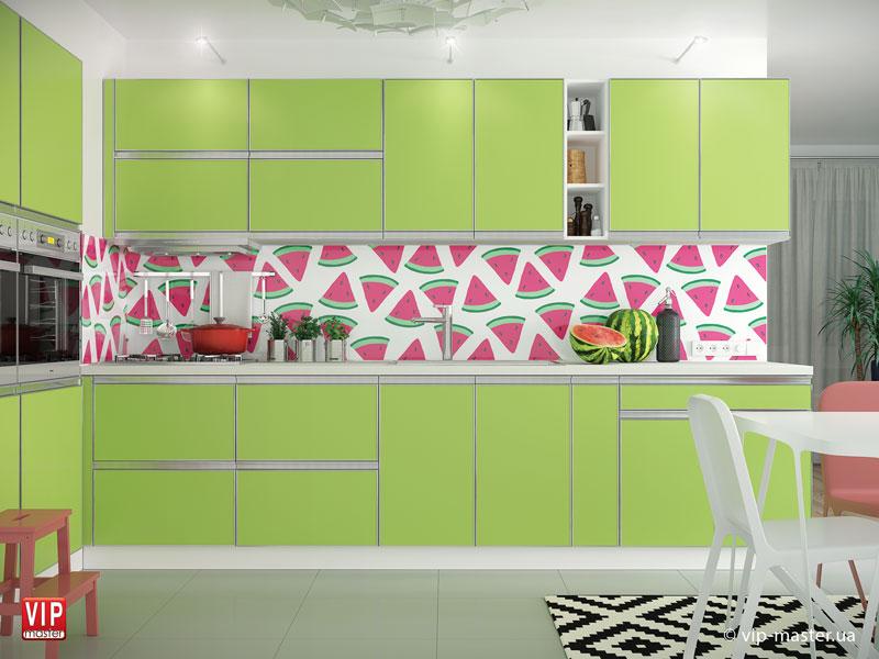 """2 Кухня """"Alta"""" від меблевої фабрики VIP MASTER"""