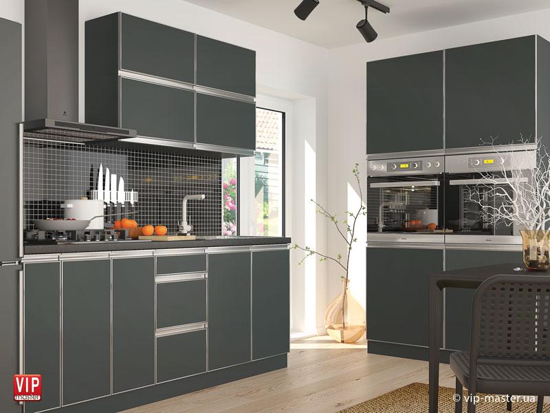"""3 Кухня """"Alta"""" від меблевої фабрики VIP MASTER"""