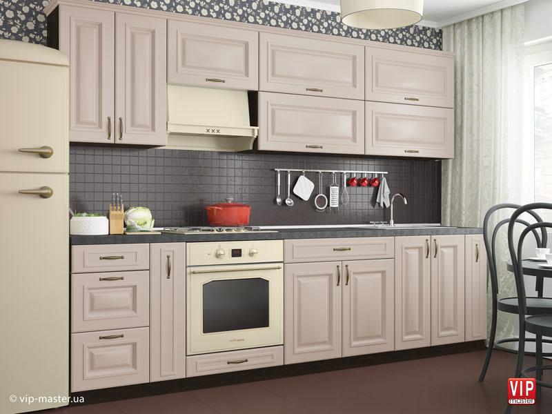 """Кухня """"Amore Classic"""" від меблевої фабрики VIP MASTER"""