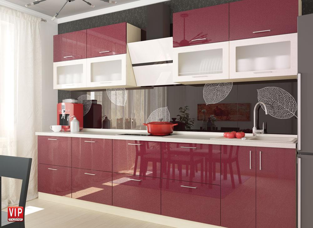 "Кухня ""Margo"" від меблевої фабрики VIP MASTER"