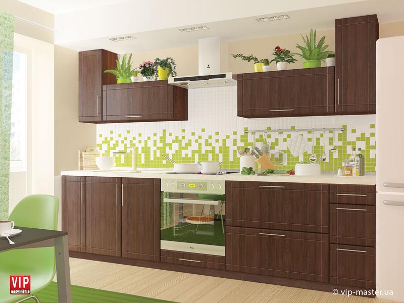 "Кухня ""maXima"" від меблевої фабрики VIP MASTER"