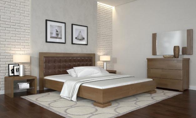 Ліжко Монако