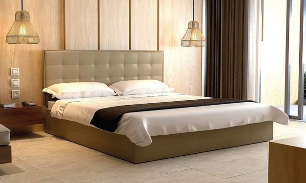 Ліжко Багіра