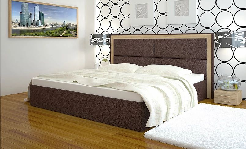 ArborDrev ліжко Міленіум