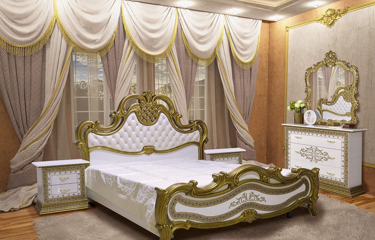 Спальний гарнітур Софія ретро