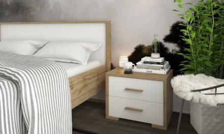 4 розумних рішення для маленької спальні